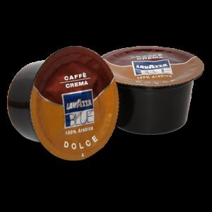 Капсулы для кофемашин LB GUSTO DOLCE