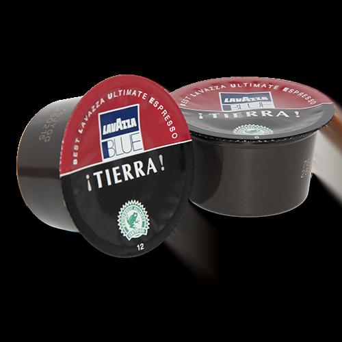 Капсулы для кофемашин LB Tierra