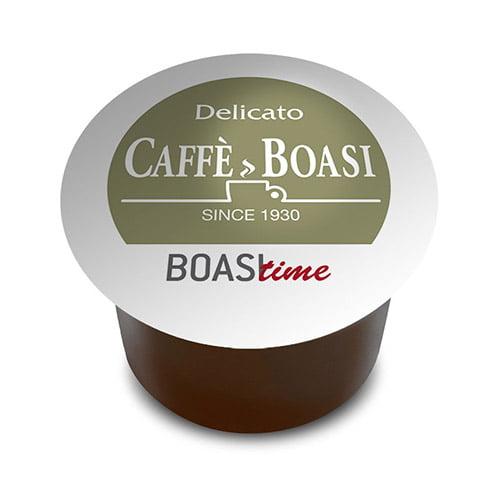 Капсулы для кофемашин BOASI Blue DELICATO