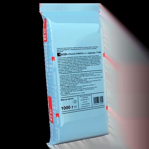 "Горячий шоколад AG FOODS ""Venda Chocco 5 White"" белый 1КГ."